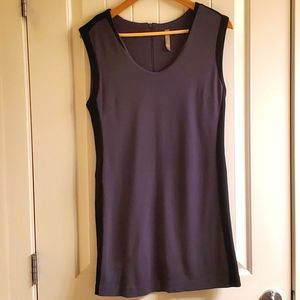 Tunic Length Maternity Top - Perfect for Fall!